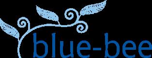 blue-bee